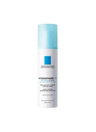La Roche Posay LA ROCHE POSAY Hydraphase Intense UV Legere SPF20 50 ml - Normal ve Karma Cilt Renksiz